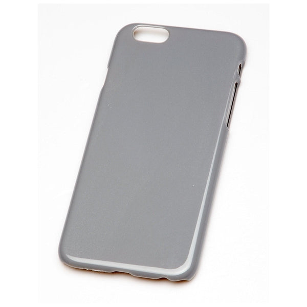 RadioShack Snap-On Cell Phone Case Apple iPhone 6 Plus (Gunmetal)