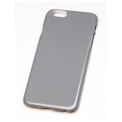 Snap-On Cell Phone Case Apple iPhone 6 Plus (Gunmetal)