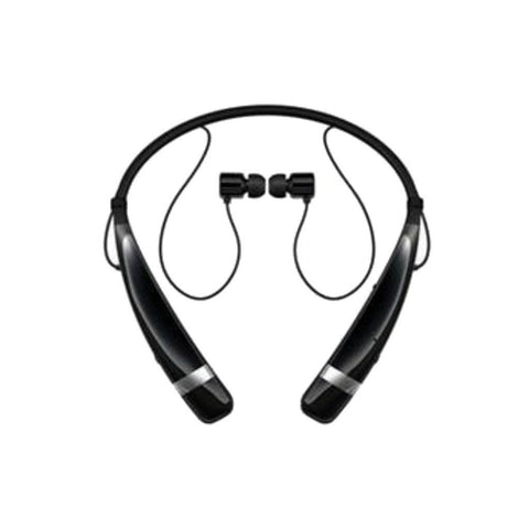 LG Tone Pro 760 Bluetooth Headphones (Black)