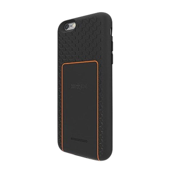 Dog & Bone Backbone Kit Cell Phone Case Apple iPhone 6 (Orange)
