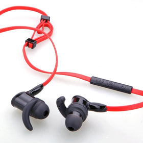 Auvio Bluetooth In-Ear Sport Headset (Red/Black)