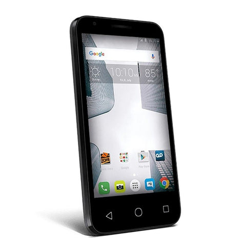 Virgin Mobile Alcatel Elevcate Cell Phone