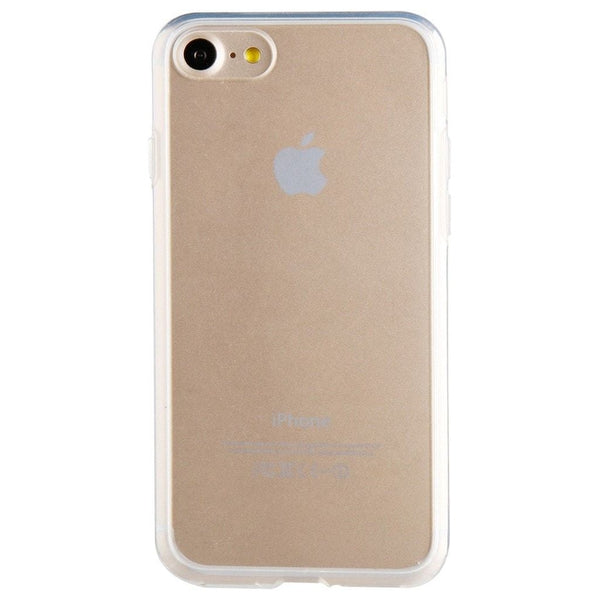 RadioShack Apple iPhone 7 Cell Phone Case (Clear)