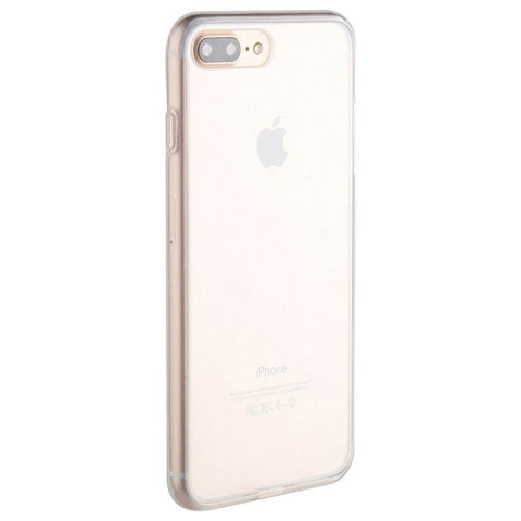 RadioShack Apple iPhone 7 Plus Cell Phone Case (Clear)