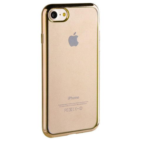 RadioShack Apple iPhone 7 Cell Phone Case (Gold)
