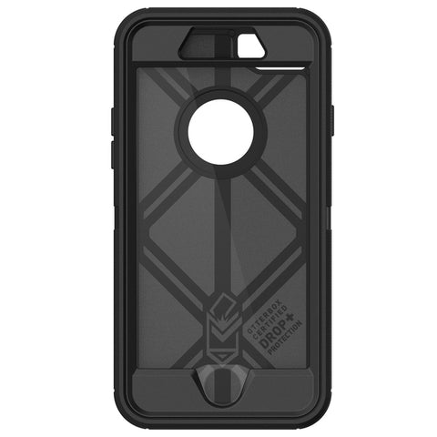 OtterBox Defender Cell Phone Case Apple iPhone 7 (Black)