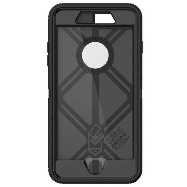OtterBox Defender Cell Phone Case Apple iPhone 7 Plus (Black)
