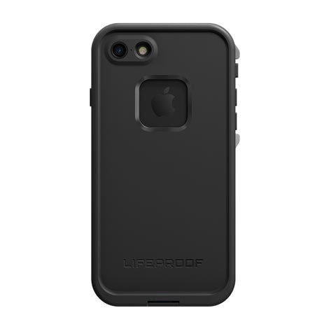 Lifeproof Fre Apple iPhone 7 Cell Phone Case (Asphalt)
