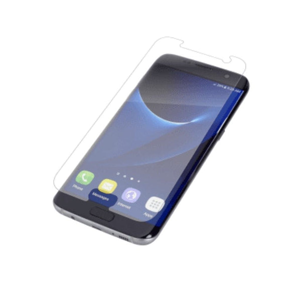 Zagg Invisible Shield HD Samsung Galaxy S7 Edge Screen Protector