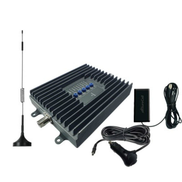 SureCall Fusion2Go Signal Booster Kit