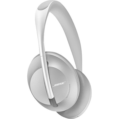 Bose 700 Uc Noise-canceling Bluetooth Headphones With Usb Bluetooth Module - Luxe Silver