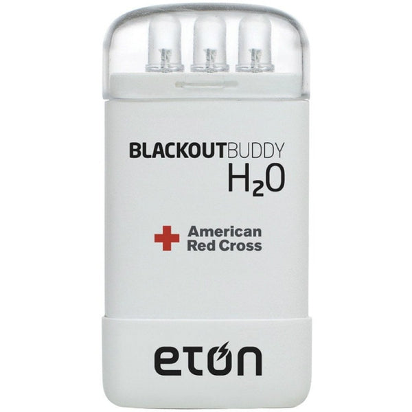 American Red Cross Blackout Buddy H2O