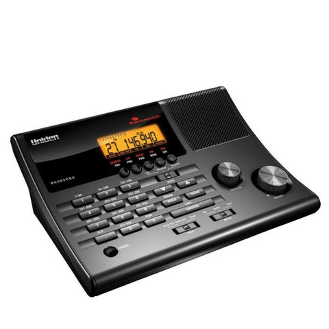 Uniden 500 Channel Desktop Scanner