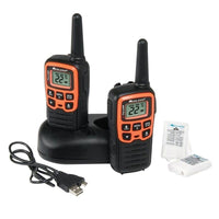 Midland 28-Mile GMRS 2-Way Radios