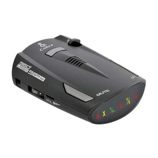 Cobra ESR 700 Radar Detector