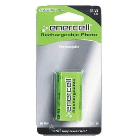 Enercell CR-V3 NIMH Rechargeable Battery