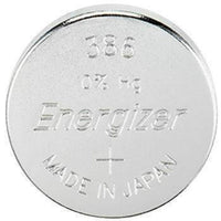 386 Button Cell Battery