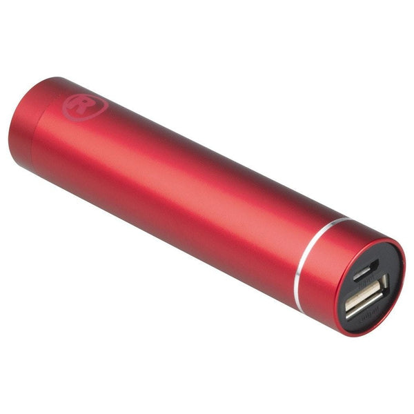 RadioShack 2200 mAh Lipstick Portable Power Bank (Red)