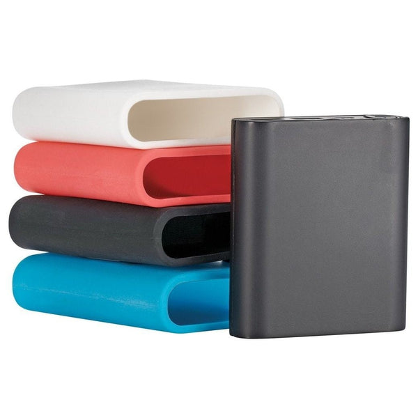 RadioShack 10,400 mAh Portable Power Bank with 4 Covers