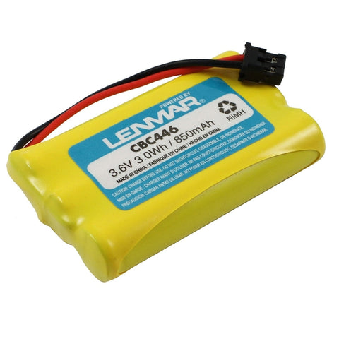 Lenmar CBC446 Cordless Phone Battery