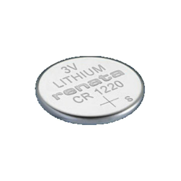 CR1220 3V Lithium Button Cell Battery