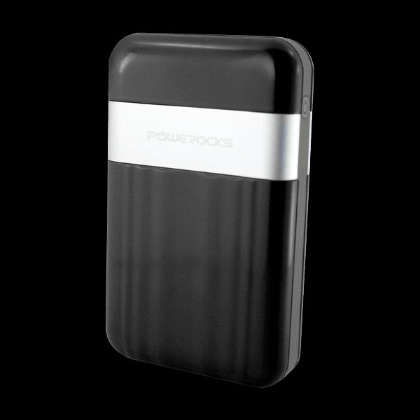 Powerocks 9000 mAh Thunder Cirrus Powerbank (Black)