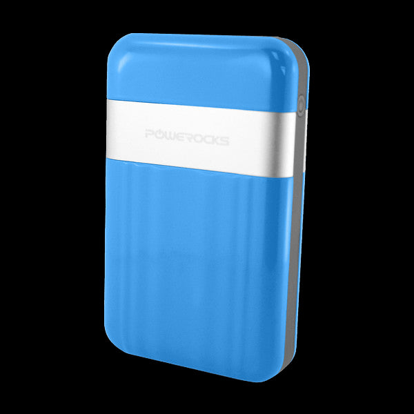 Powerocks 9000 mAh Thunder Cirrus Powerbank (Blue)