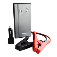 12-Volt Pocket Jump Starter / Power Bank