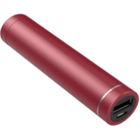 RadioShack 2200 mAh Power Bank (Red)