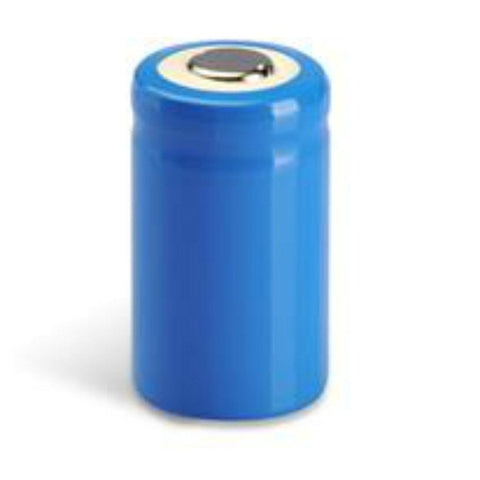 RadioShack 3V 1550mAh Lithium Camera Battery