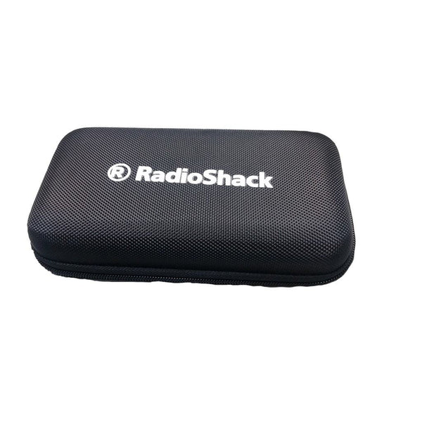 RadioShack Jump Starter Carrying Case