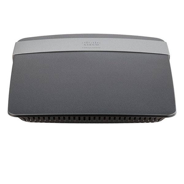 Linksys N600 Advanced Wireless-N Router