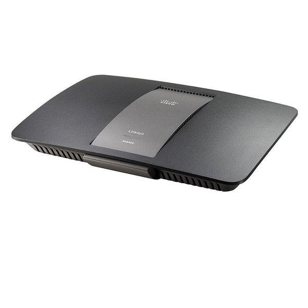 Linksys AC1600 Dual-Band Smart Wi-Fi Router