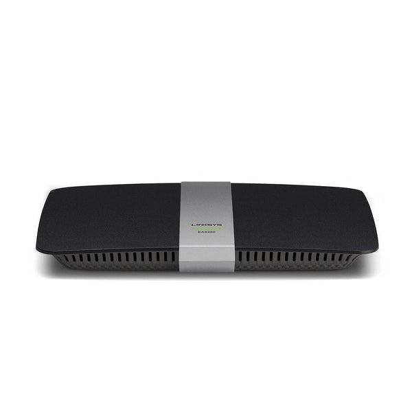 Linksys AC1200+ Dual-Band Smart Wi-Fi Wireless Router