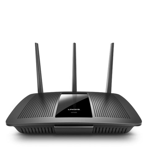 Linksys AC1900 MU-MIMO Router (EA7500)
