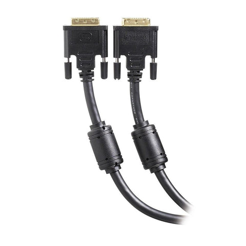 6-Foot DVI-D Dual Link Cable
