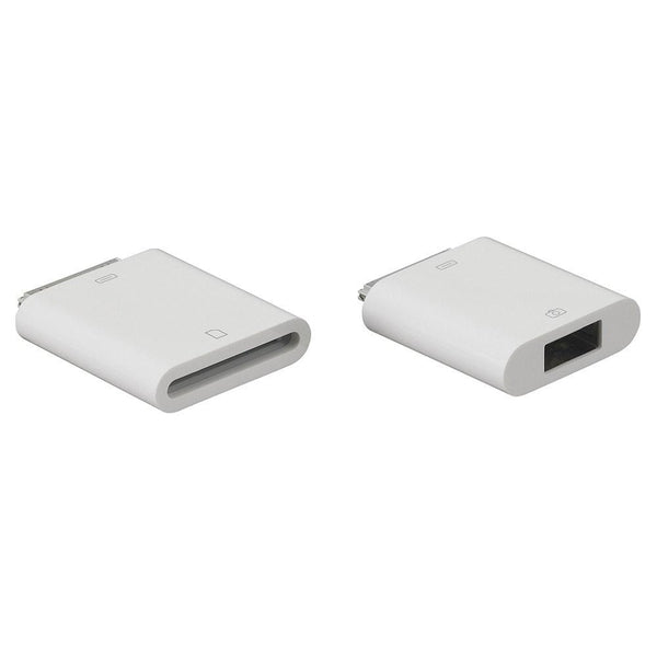 Apple Camera Connection Kit for iPad – RadioShack