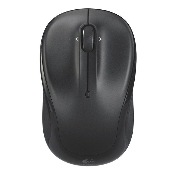 Logitech Wireless Mouse (Black)