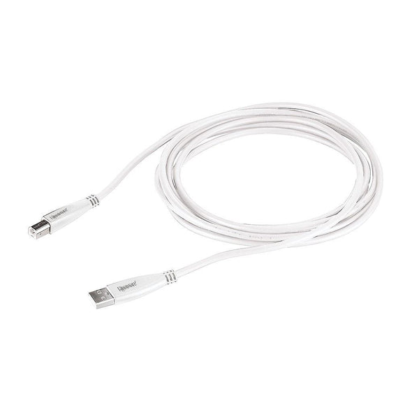 6-Foot USB-A Male-to-USB-B Male Cable