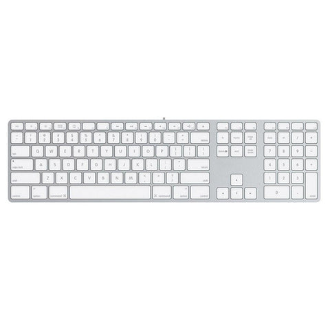 AppleаЂаŽ Keyboard with Numeric Keypad