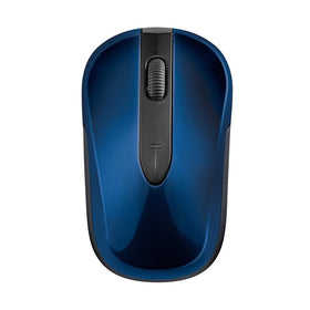 RadioShack Wireless Mouse (Blue)