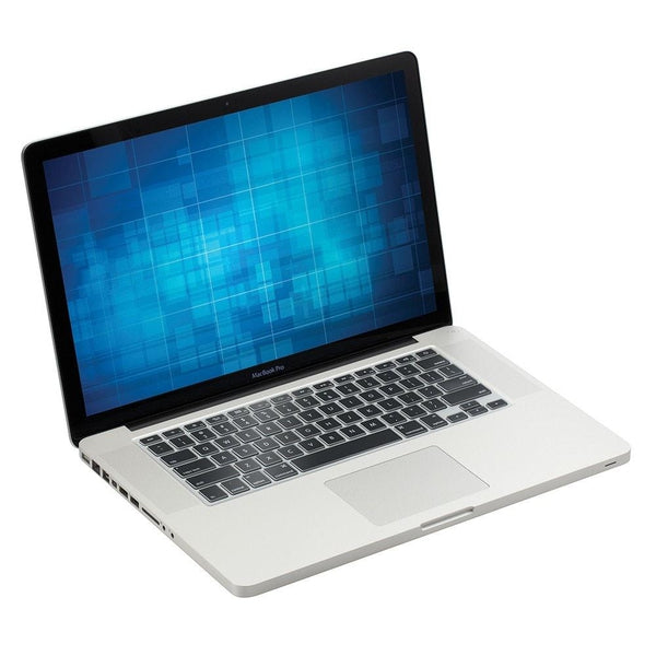 "Keyboard Cover for 13"" or 15"" MacBook (Clear)"