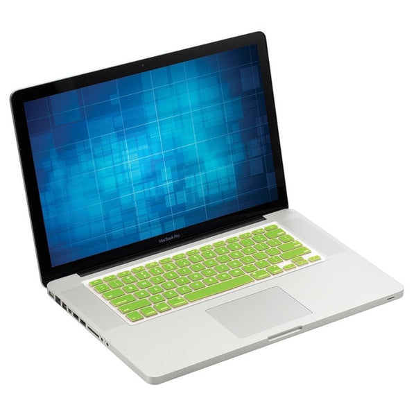 13/15 Keyboard Cover for MacBook (Green)