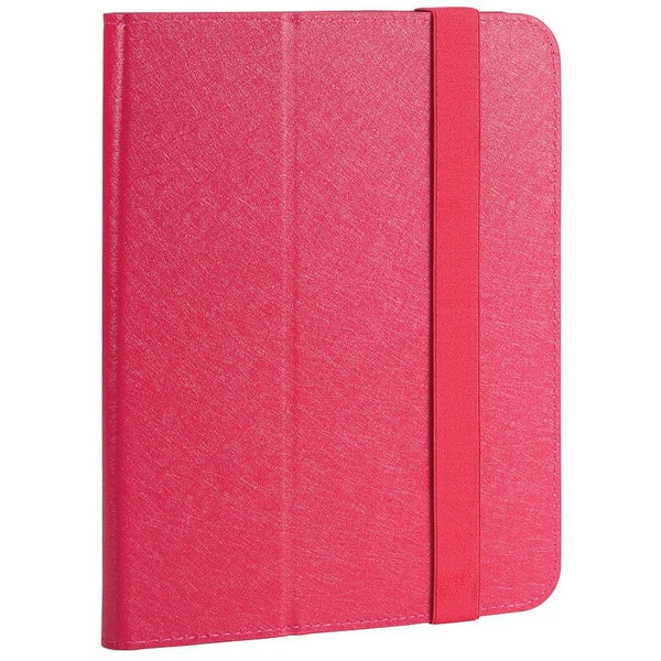 Universal Folio for 7-8 Tablets (Pink)