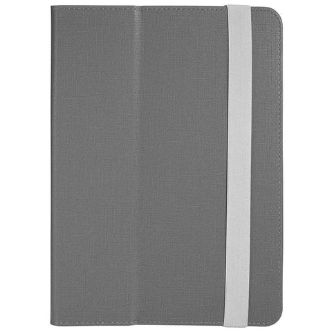 "RadioShack Universal Folio for 8.9-10"" Tablets (Gray)"
