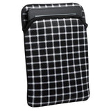 "RadioShack Universal 7-8"" Tablet Sleeve (Black/White)"