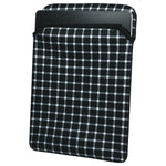 Universal 9-10 Tablet Sleeve (Black/White)