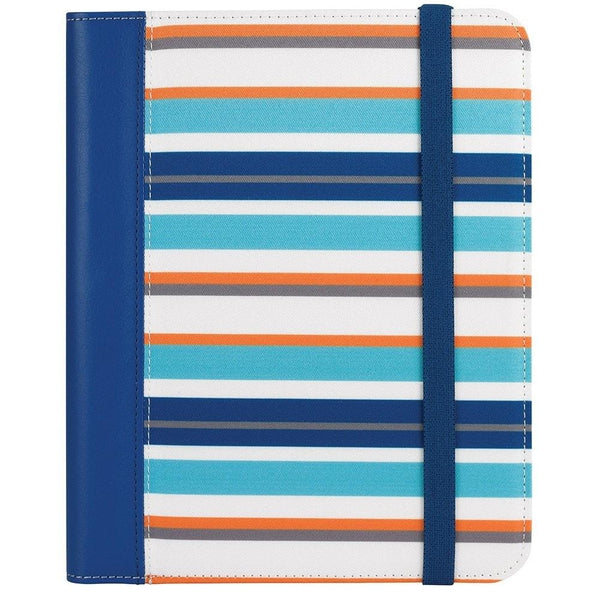 "RadioShack Universal Stripe Folio for 7-8"" Tablets"