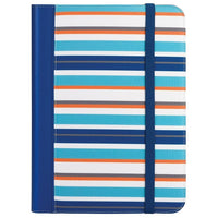 "Universal Folio Case for 8.9-10.1"" Tablets - Striped"