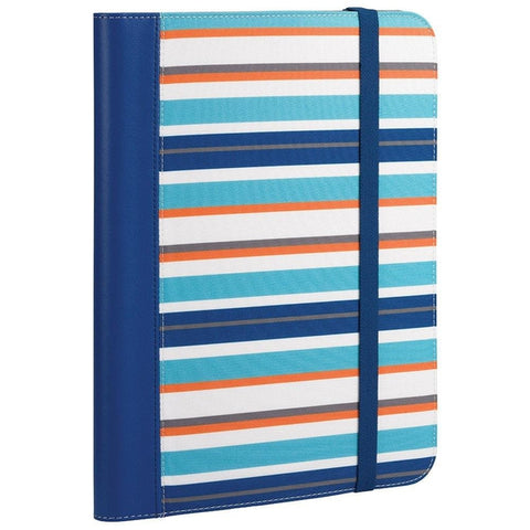 "RadioShack Universal Stripe Folio for 8.9-10.1"" Tablets"